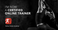 Win Free Online Training with Fire Child Fitness!