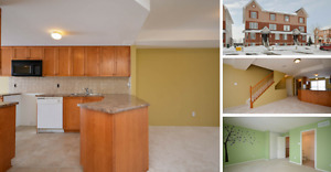 2260 Bois Vert Place | Upper Level Stacked TownHome in Avalon