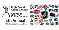 NHL Hockey Pool Fundraiser