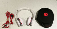 Beats by Dr. Dre Bluetooth Wireless Headphones - White