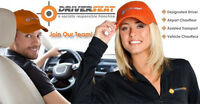 Coachmen (Drivers) Wanted
