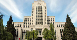 City of Vancouver Properties Tax Sale Auction from $489,000