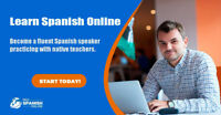 Spanish Classes Online with a Native Private Teacher