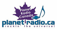 Planet Radio Canada, We play the deeper cuts for you!!!