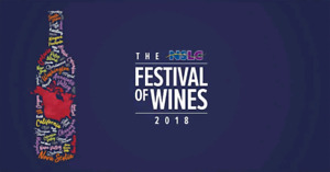 Festival of Wines SOLD OUT Saturday night tickets! 1 left!