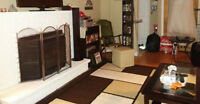 1 Bed Apt Content Sale - Everything must go