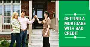 Mortgages Available - Bad Credit? NO PROBLEM