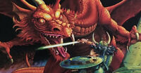 Seeking players for Dungeons and Dragons 5E tabletop RPG group