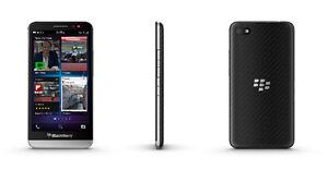 Blackberry Z30 16gb Grey