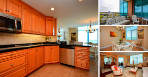 Beautiful Luxury Condo by the Rideau River