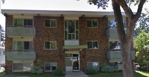 One-Bedroom Apartment near Whyte Ave / University