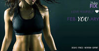Love yourself in Feb-YOU-ary!Join me for 30 days and drop 15lbs!