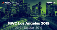 MWC Los Angeles 2019 Event
