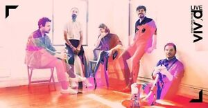 2 x Fleet Foxes Tickets Sunday 28th of May @ Sydney Opera House Sydney City Inner Sydney Preview