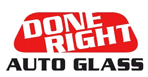 Stone chip, long crack repair & windshield replacement