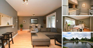 BACK ON THE MARKET! Stunning 2 Bed Condo in Ottawa East