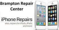 BRAMPTON STORE LOCATION - SCREEN REPLACEMENT FOR ANY SMARTPHONE