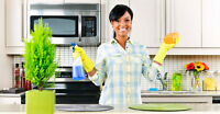 Hiring Experienced Cleaners - Pay Per Cleaning