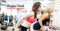 Personal Training - Student Deals