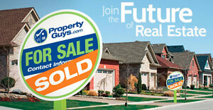Join the Future of Real Estate! PropertyGuys.com
