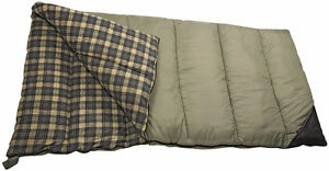 sac de couchage / sleeping bag North 49