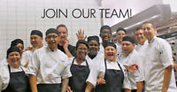 Regional Opportunities Vancouver Chef