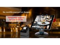 Tablet POS Systems - A big Yes to Tablet Tills! No more old computer cash registers