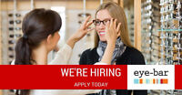 Receptionist/Optometric Assistant
