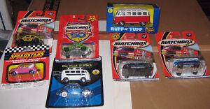 Vw Bug & Van Diecast models , Volkswagon Bus