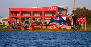 REAL Kiteboarding, OBX, Store Credit