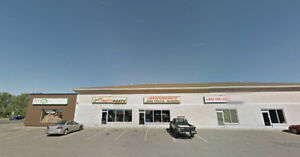 Excellent, Highly Visible Commercial Space Available