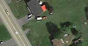 Residential lot for sale on Highway 138 ( St Andrew's Rd) Cornwall Ontario image 2