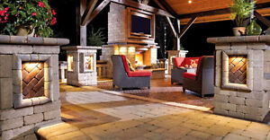 Stone Paving specialist