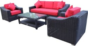 Sunbrella Convo or Sectional sets