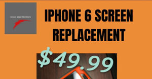 Iphone repairs Mississauga On-spot Affordable Prices