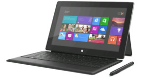 Microsoft surface pro 3 and accessories bundle