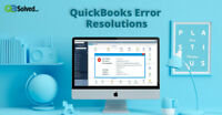 QuickBooks Error Resolution Support