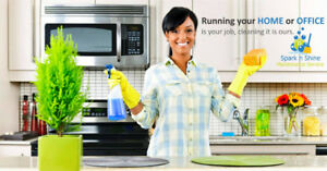 Office / House & Carpet Cleaning