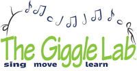0-1 year old Kindermusik Class @ The Giggle Lab