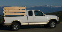 1999 Ford F-250 Pickup Truck    NEW PRICE !!!!!!! Must Sell !!!