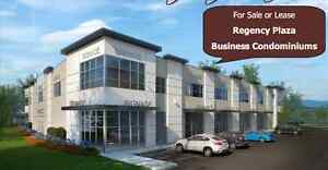 1200 Sq Ft. Retail Commercial Unit For Sale/Lease (Argyll)