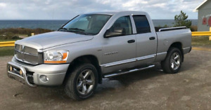 2006 Dodge Ram 1500 4x4 lamarie edition