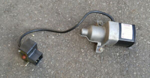 OEM elec starter for 5hp Briggs & Stratton engine