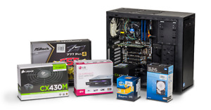 Do you need a computer built?