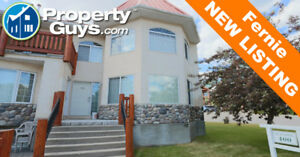 FERNIE - Home for Sale