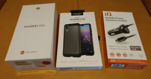 HuaWei P20 Rogers Brand New in box with Warranty