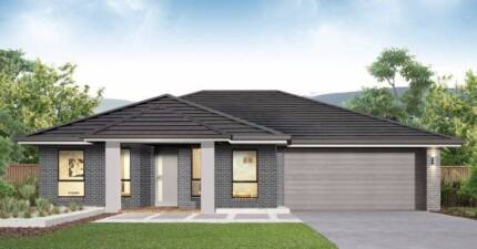 HOUSE AND LAND PACKAGE - EDGEWORTH - 18KM FROM NEWCASTLE