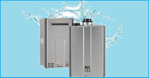 DISCOUNT TANKLESS WATER HEATERS SAVE TODAY
