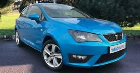 image for 2013 SEAT Ibiza 1.2 TSI FR SportCoupe 3dr Hatchback Petrol Manual