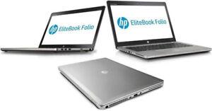 HP Elitebook Folio 9480m | Core i7-4600u | 256GB SSD | 8GB RAM
